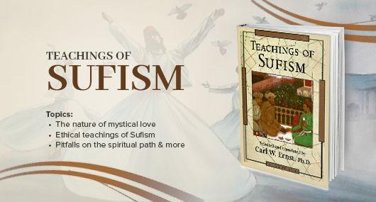 Teaching of Sufism