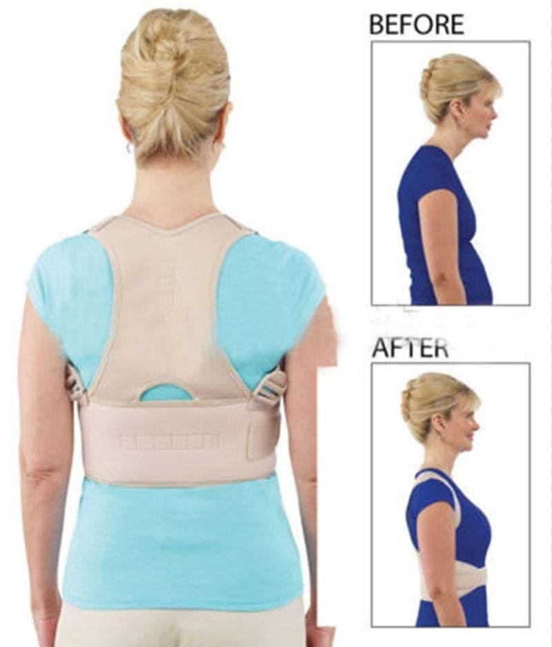 Royal Posture Back Support Belt Back Pain Relief & Energizing Belt