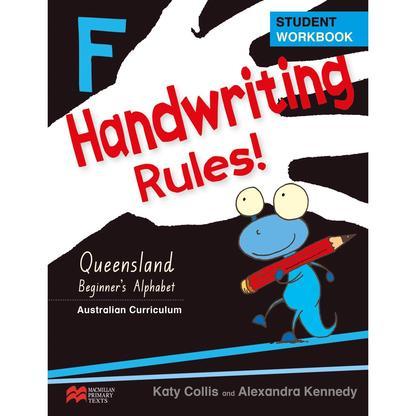 Handwriting Rules
