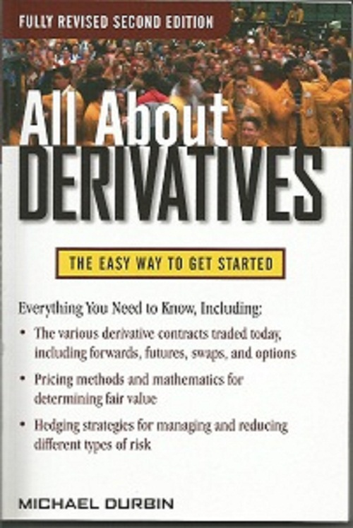 All About Derivatives (All About Series)