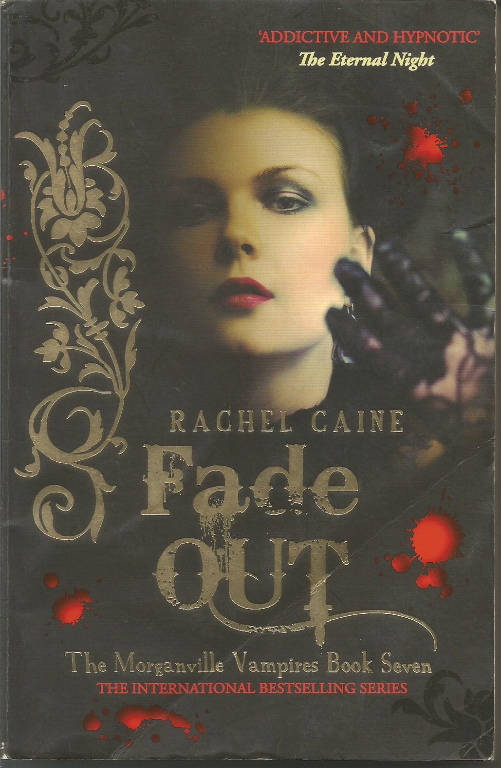 Fade Out: Morganville Vampires, Book 7