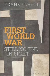 First World War: Still No End in Sight