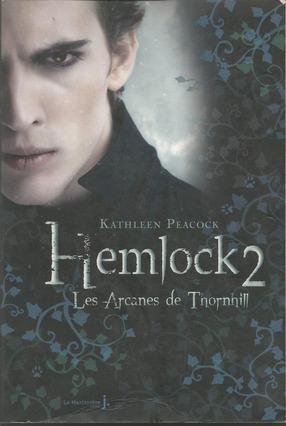 Arcanes de Thornhill. Hemlock Tome 2