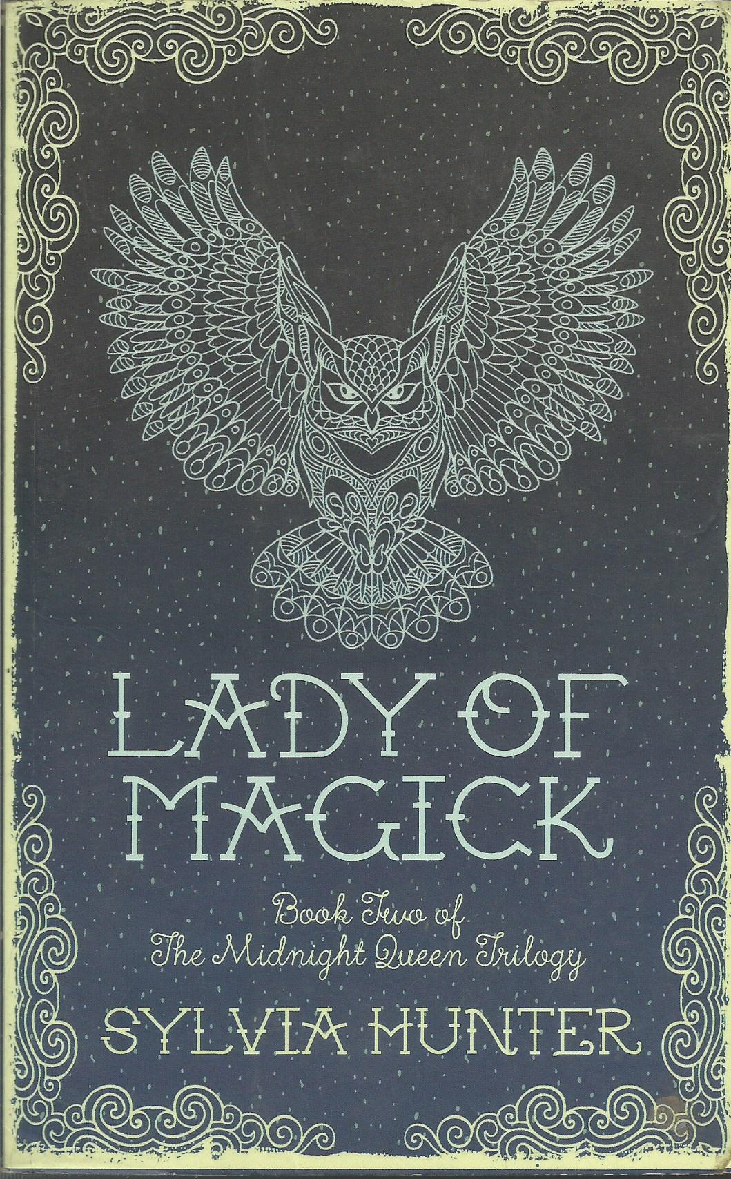 Lady of Magick (Midnight Queen Trilogy)