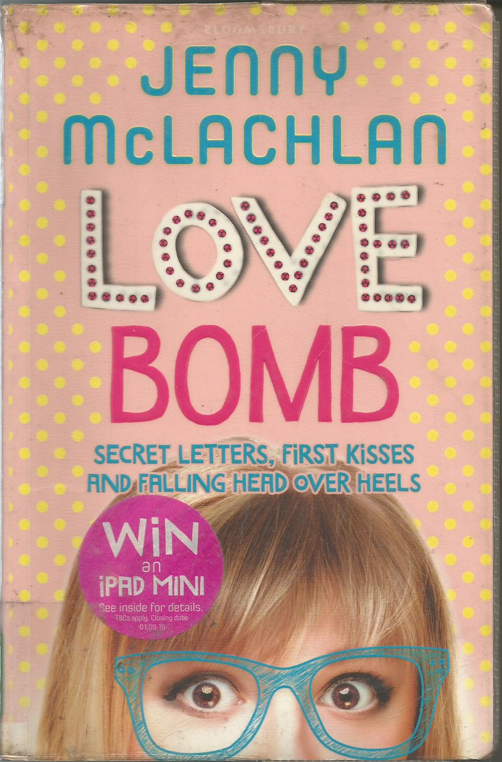 Love Bomb (Flirty Dancing)