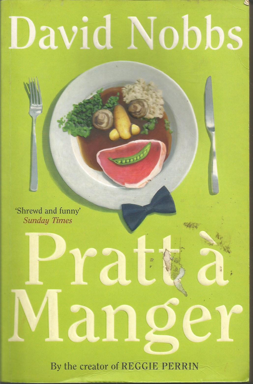 Pratt A Manger