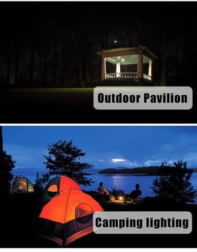 40 LEDs Solar Powered Motion Wall Light Outdoor Waterproof Energy Saving