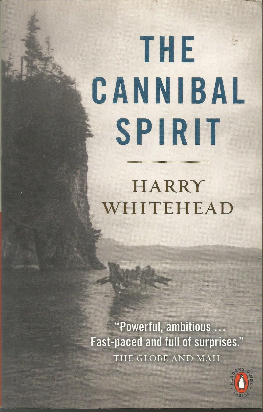 The Cannibal Spirit