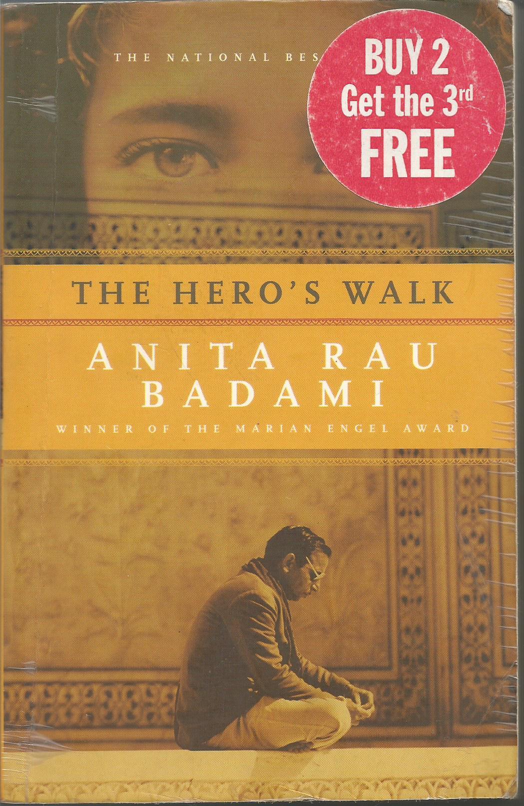 The Hero's Walk: A Novel