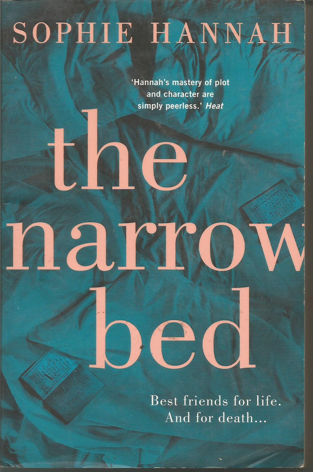 The Narrow Bed Novel