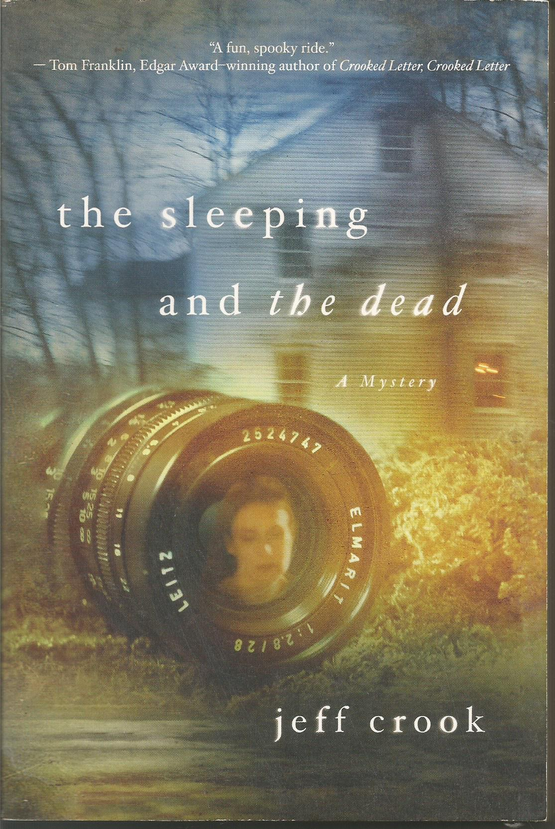 THE SLEEPING AND THE DEAD (Jackie Lyons Mystery)
