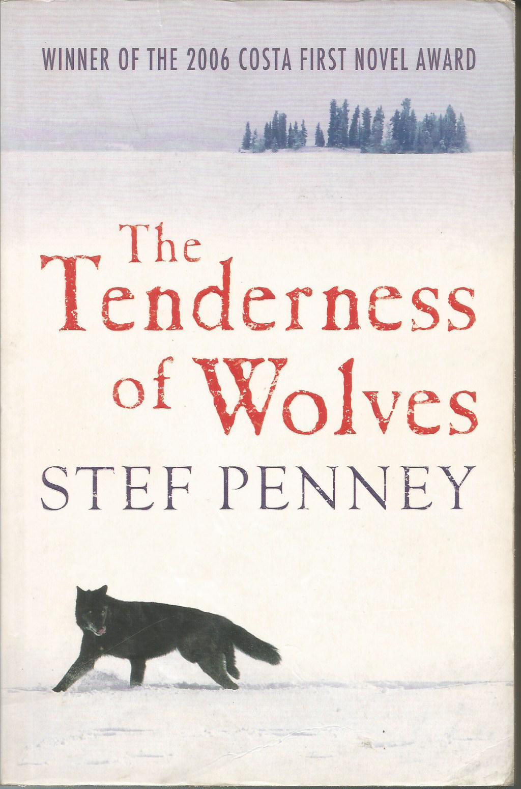 The Tenderness of Wolves: A Novel